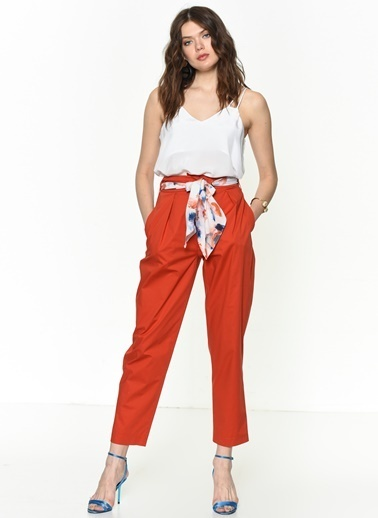 Si Design Pantolon Taba